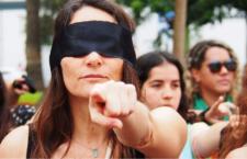 Amnistía Internacional presenta informe sobre AL; en México, pervive modelo militarizado de seguridad