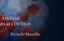 EN AGENDHA | Videoconferencia: Big Data e Inteligencia Artificial contra el Covid-19