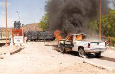 IMAGEN DEL DÍA | Conagua desata protestas violentas al abrir compuertas de presa en Chihuahua
