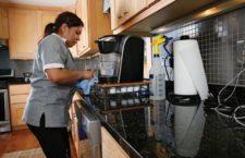 Llaman a proteger a trabajadoras del hogar ante situación crítica por Covid