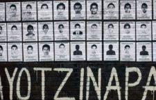 Ayotzinapa: Formalizan reinstalación del GIEI