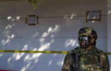 Acuerdo sobre Fuerzas Armadas profundiza militarización, señalan defensores de derechos humanos