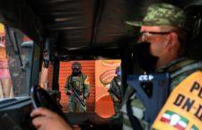 BAJO LA LUPA | Nuevas facultades a los militares: ¿por qué ahora?, por Daniel Vázquez
