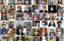 10 de mayo: cunde la solidaridad con madres de personas desaparecidas