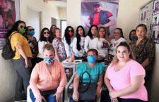 IMAGEN DEL DÍA | Madres Buscadoras de Sonora inauguran oficina de atención