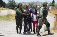 BAJO LA LUPA | Militarización, de nuevo, por Santiago Aguirre