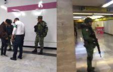 Acuerdo sobre Fuerzas Armadas en seguridad pública viola ddhh: universidades jesuitas