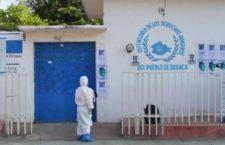 IMAGEN DEL DÍA | A pesar de la pandemia, mujer sale a buscar a hijo desaparecido