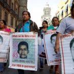 Ayotzinapa: nueva detención podría ayudar a esclarecimiento