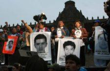 BAJO LA LUPA |Un paso hacia la verdad y la justicia para Ayotzinapa (y para México), por Fundar