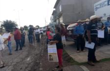 IMAGEN DEL DÍA | Comunidades de Morelos se movilizan contra termoeléctrica
