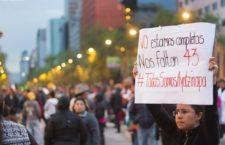 Ayotzinapa: llaman a realizar nuevos procesos penales con pruebas lícitas