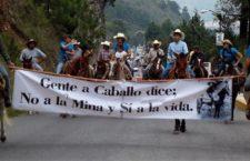 Recibe el pueblo masewal respaldo para que la Ley Minera sea declarada inconstitucional
