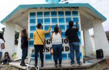 IMAGEN DEL DÍA | Exigen familias localizar a los desaparecidos
