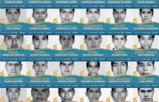 EN AGENDHA | Campaña por los 43 normalistas de Ayotzinapa