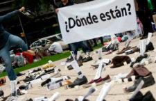 A pesar de la pandemia, los países deben buscar a las personas desaparecidas: expertos y expertas de la ONU