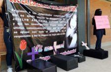 IMAGEN DEL DÍA | Oaxaca: demandan justicia para Joselyn