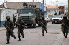 Juez federal resuelve que acuerdo que regula a Fuerzas Armadas en seguridad pública es inconstitucional