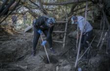Se debe hacer más para proteger la evidencia de las fosas comunes, dice experta de la ONU
