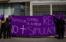 IMAGEN DEL DÍA | Jalisco: denuncian mal funcionamiento de la justicia para mujeres