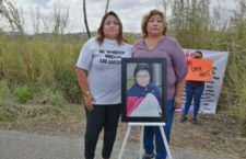 """FRASE DEL DÍA   """"Exijo sentencia ejemplar, para que los demás feminicidas vayan pensándolo"""": madre de asesinada"""