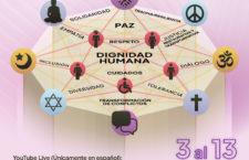 EN AGENDHA | 4º Congreso de Construcción de Paz con Perspectiva de Género