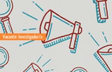 EN AGENDHA | Vacante de investigador/a en PODER