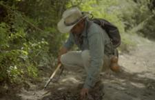 """EN AGENDHA   Documental """"Una Laguna Negra"""" (el desastre que provocan las mega granjas porcícolas)"""