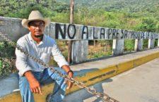Asesinan a Fidel Heras Cruz, defensor comunitario de los ríos en Oaxaca