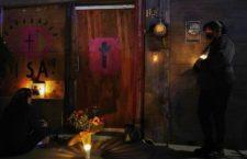 IMAGEN DEL DÍA | Piden justicia por feminicidio de artista Isabel Cabanillas