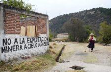 Llaman a SCJN a evitar violaciones a derechos de pueblos por Ley Minera