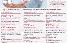 """EN AGENDHA   Primer Congreso Internacional de Derecho del Trabajo """"El Teletrabajo en la Crisis"""""""