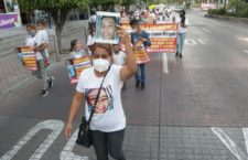 """IMAGEN DEL DÍA   """"Marcha por los nuestros"""" en Jalisco"""