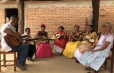 IMAGEN DEL DÍA   Luchan para que el zapoteco sea revalorado en Ixtepec
