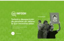 Presentan plataforma sobre graves violaciones a DDHH en Jalisco