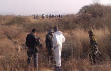 """FRASE DEL DÍA   """"Pensaron que esperaríamos hasta que nos dijeran, pero el dolor de nosotros es demasiado"""": familias en búsqueda en Guanajuato"""