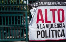 BAJO LA LUPA | Violencia política, por Mario Patrón