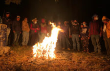 """FRASE DEL DÍA   """"Lo que pedimos es el derecho a protegernos, y a proteger a nuestros bosques"""": comunero de Zitácuaro"""