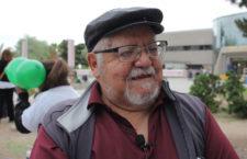 """FRASE DEL DÍA   """"Mira a tu alrededor. Toda la fe cristiana gira en torno a un torturado"""": sacerdote Oscar Enríquez"""