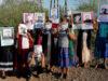 """FRASE DEL DÍA   """"¿Jaksa jipuwame? ¿Dónde están?"""": mujeres yaquis en búsqueda de sus desaparecidos"""