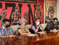 Obtiene pueblo zapoteca suspensión de parque eólico francés que amenaza sus tierras