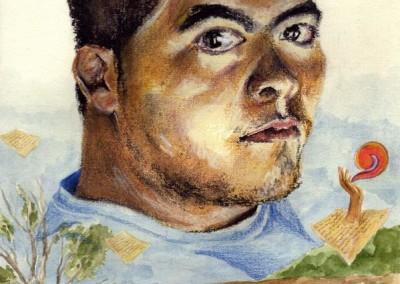 Bernardo Flores Alcaraz –
