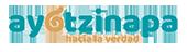 Ayotzinapa Logo