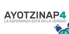 Logo Ayotzinapa 4to. año