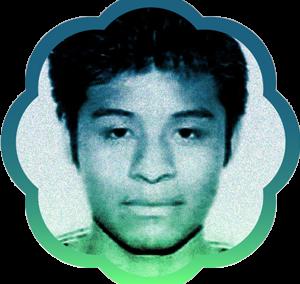 Jorge Aníbal Cruz Mendoza