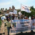 Mapder exige cancelar los edictos de expropiación en Temacapulín