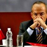 Felipe Calderón, pendientes los DDHH