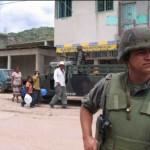 Gobierno mexicano incumple requisitos de DDHH reconocidos en la Iniciativa Mérida
