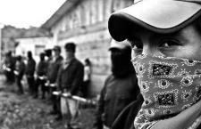 Los zapatismos en un mundo que se desmorona/ Víctor M. Toledo/ La Jornada