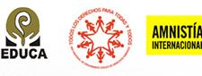 Logos de convocantes